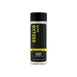 Olejek do masażu extase pure - 100 ml