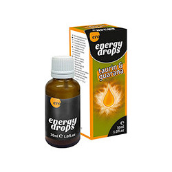 Hiszpańska mucha Energy Drops - 30 ml