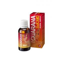 Hiszpańska Mucha Guarana Drops - 30 ml