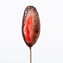 Lizak w kształcie cipeczki - 19 cm