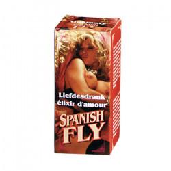 Hiszpańska Mucha RED - 15 ml