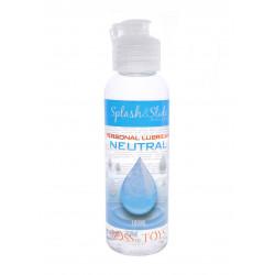 Żel na bazie wody NEUTRAL - 100 ml