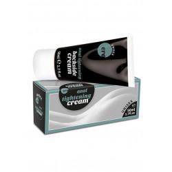 Krem relaksujący do analu Backside Cream - 50 ml