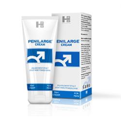 Krem na powiększenie penisa Penilarge - 50 ml