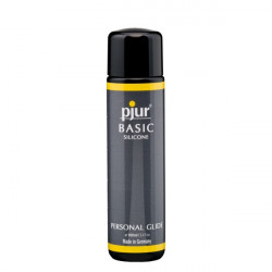 Żel sylikonowy pjur Basic Personal Glide - 100 ml