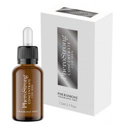 Silny koncentrat feromonów dla mężczyzn - 7,5 ml