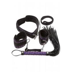 Elegancki zestaw BDSM dla niegrzecznej pani