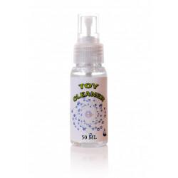 Płyn do czyszczenia zabawek Toy Cleaner - 50 ml