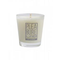 Świeczka do masażu KAKAO TYTOŃ - 50 ml