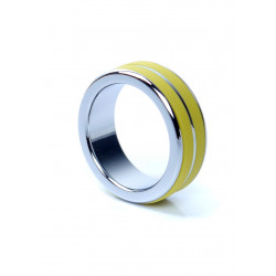 Pierścień-Metal Cock Ring Small