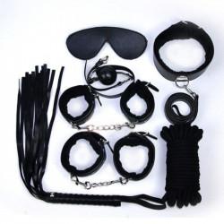 Zestaw BDSM Bondage kit