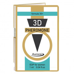 Feromony - 3D Pheromone 35 Plus 1ml.