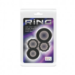 BAILE- COCK RINGS