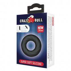 CRAZY BULL- SUPER SOFT SILICONE