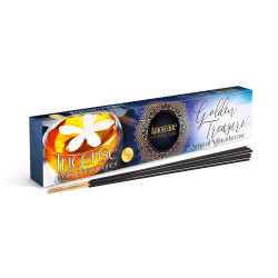 Kadzidła- Amoreane Golden Treasure