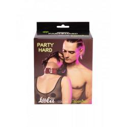 The Collar Party Hard Eccentric