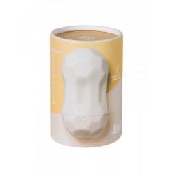 Masturbator Marshmallow Dreamy White