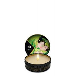 Świeca/krem-Shunga Candle 30 ml Tea / Zenitude